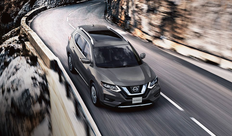 Nissan X-Trail Hybrid 2018 llega a México: precio y detalles