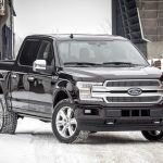 Nueva Ford Lobo 2018 pronto en México