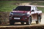 Toyota Hilux Diesel 2018