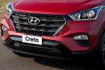Hyundai Creta 2019 facia delantera
