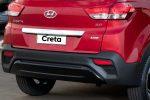 Hyundai Creta 2019 facia posterior