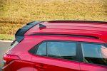 Hyundai Creta 2019 barras de techo