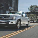 Ford Lobo 2018 llega a México: precios y versiones