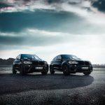 El BMW X5 M y el BMW X6 M edición Black Fire llegan a México