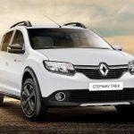 Renault Stepway Trek Serie Limitada 2018 ya en México: precios, versiones y ficha