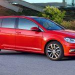 Renovado Volkswagen Golf 2018 llega a México, precios y versiones
