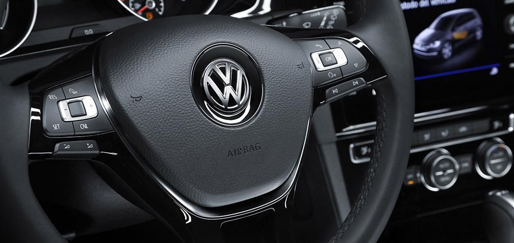 Volkswagen Golf 2018 volante
