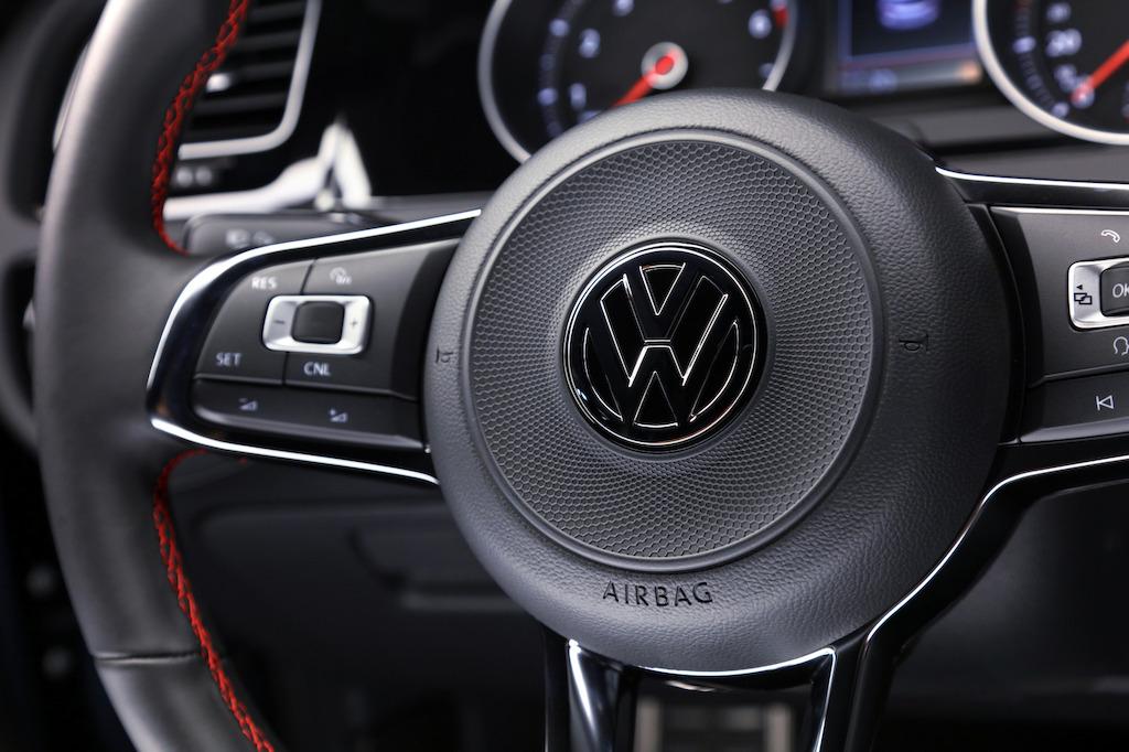 Volkswagen Golf Gti 2018 Volante Autos Actual M 233 Xico