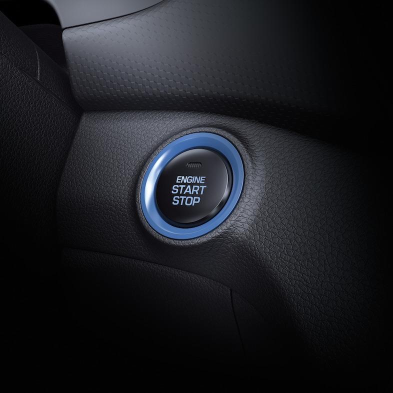 Toyota Corolla 2020 Llega A México Conoce Precios Y: Hyundai Ioniq 2018 Star/stop