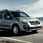 Peugeot Partner Tepee y Tepee Outdoor 2018 ya en México, precios y versiones