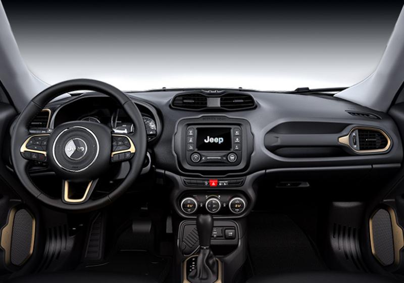 jeep renegade 2018 llega a m xico aqu precios y
