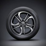 Suzuki Vitara 2018 rueda