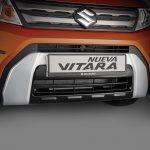 Suzuki Vitara 2018 facia delantera