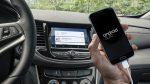 Chevrolet Trax 2018 Smartphone Integration