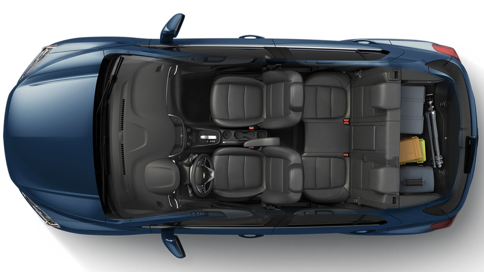 Chevrolet Trax 2017 >> Chevrolet Trax 2018 llega a México con 4G LTE, aquí precios y versiones - Autos Actual México