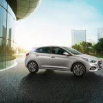 Hyundai Accent Hatchback 2018 ya en México, precios y versiones