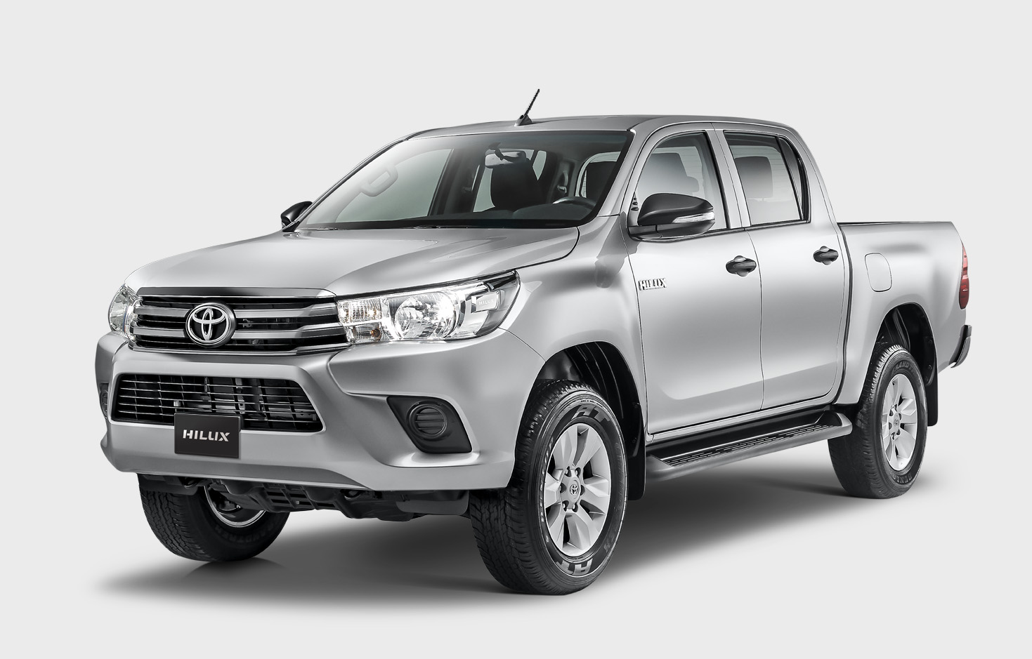 toyota hilux di sel 2018 llega a m xico precios y versiones autos actual m xico. Black Bedroom Furniture Sets. Home Design Ideas