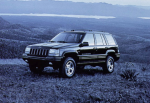 Jeep Grand Cherokee Sterling