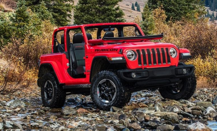 jeep wrangler 2018 autos actual m xico. Black Bedroom Furniture Sets. Home Design Ideas