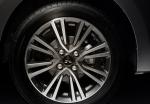 Mitsubishi Mirage 2018 rines