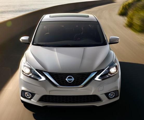 Nissan Sentra 2018 ya en México, precios y versiones ...