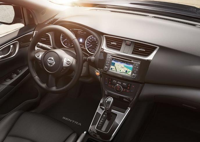 Imagenes De Bose >> Nissan Sentra 2018 ya en México, precios y versiones - Autos Actual México