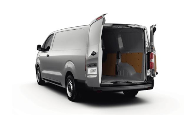 peugeot expert 2018 2 autos actual m xico. Black Bedroom Furniture Sets. Home Design Ideas