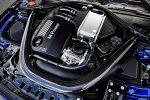 BMW M4 CS 2018 en México motor más potente