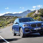 El totalmente nuevo BMW X3 2018 llega a México, precios y versiones