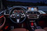 BMW X3 2018 en México interiores de lujo