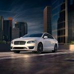 Lincoln MKZ Hybrid llega a México, el nuevo híbrido de lujo