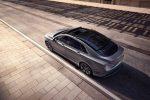 Lincoln MKZ Hybrid cenital