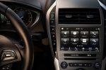 Lincoln MKZ Hybrid herramientas
