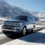 Nueva Ford Expedition 2018 llega a México
