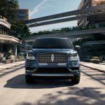 Lincoln Navigator 2018 llega a México: precios, versiones y ficha