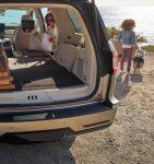 Lincoln Navigator 2018 México interior amplio asientos replegables