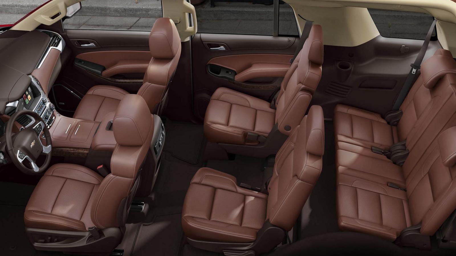 Chevrolet Tahoe 2018 En M 233 Xico La Gran Suv Llega Con 4g