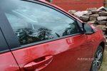 Toyota Corolla 2018 prueba de manejo - ventana
