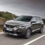 Peugeot 5008 2018 muy pronto en México