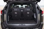 Peugeot 5008 SUV interior optimizado espacio
