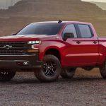 Esta es la nueva Chevrolet Cheyenne 2019