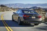 BMW m760 li-xDrive perfil posterior