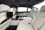 BMW m760 li-xDrive asientos traseros