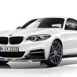 BMW M240iA Coupé M Performance Edition 2018 llega a México con mejor desempeño