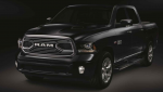 RAM 2500 HD Limited Tugsten Edition 2018 1