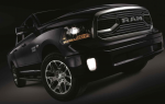 RAM 2500 HD Limited Tugsten Edition 2018
