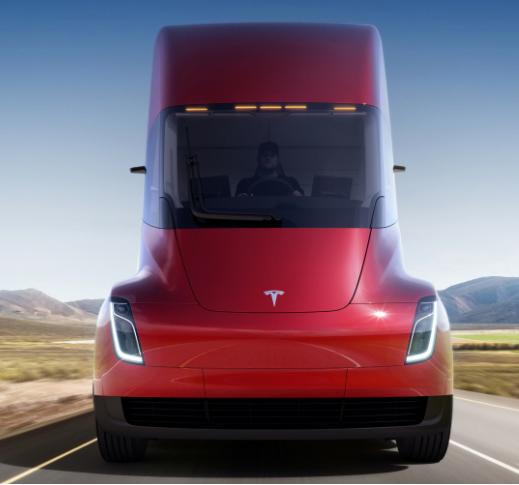 Tesla Eléctricos