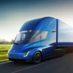 Pepsi ordena los primeros 100 camiones Tesla 100% eléctricos