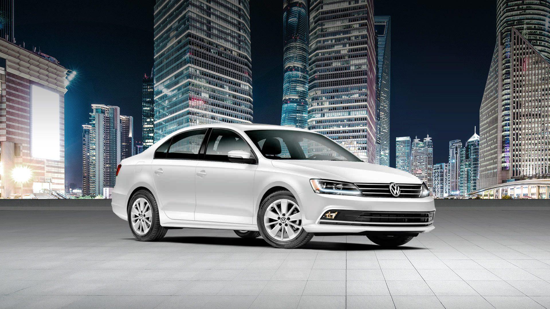 Volkswagen Jetta 2018 blanco