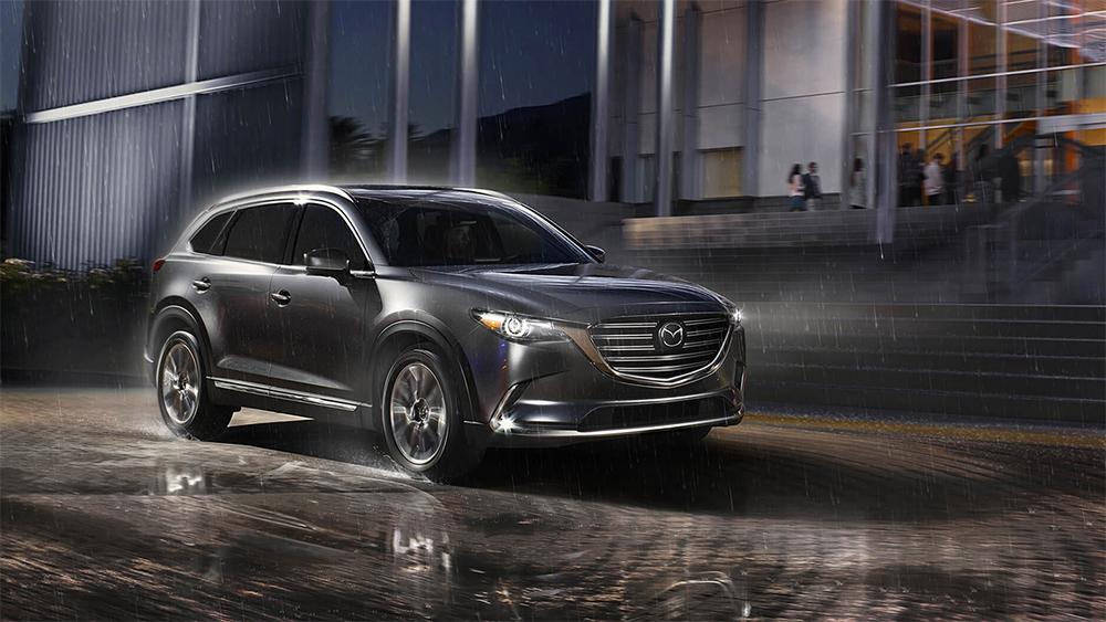 Mazda CX-9 Signature 2018 en México